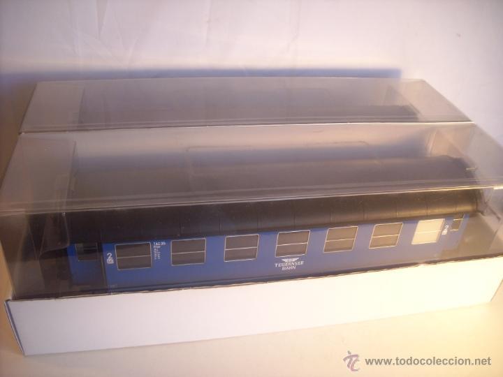 Trenes Escala: Marklin escala 1 1:32 ref 5409 set vagones Tegernsee-Bahn DB spur1 - Foto 2 - 44430033