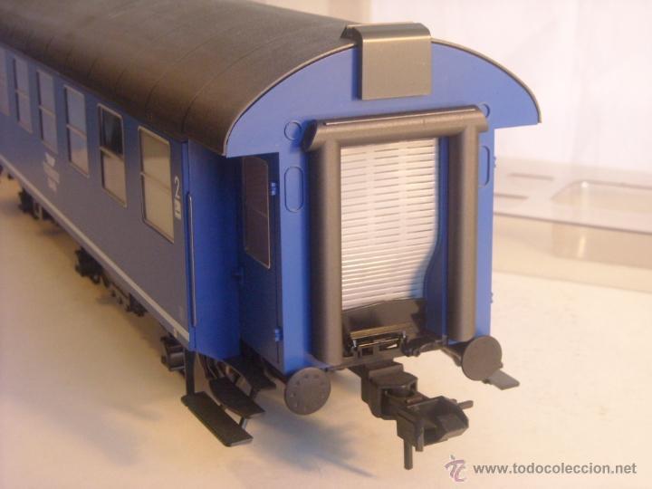 Trenes Escala: Marklin escala 1 1:32 ref 5409 set vagones Tegernsee-Bahn DB spur1 - Foto 6 - 44430033