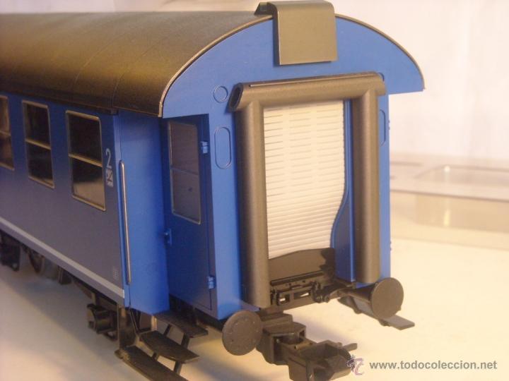 Trenes Escala: Marklin escala 1 1:32 ref 5409 set vagones Tegernsee-Bahn DB spur1 - Foto 9 - 44430033