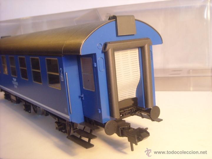 Trenes Escala: Marklin escala 1 1:32 ref 5409 set vagones Tegernsee-Bahn DB spur1 - Foto 21 - 44430033