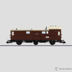 Trenes Escala: MARKLIN DIGITAL ESCALA 1 1:32 REF 58025 VAGON PAQUETERÍA 3785 KPEV PRUSIANO SPUR1 NUEVO . Lote 44437112
