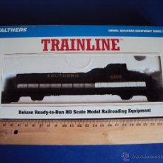 Trenes Escala: (JU-835)LOCOMOTORA TRAINLINE GP 9M LOCO SOUTHERN-6250. Lote 44721014