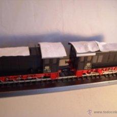 Trenes Escala: MARKLIN DIGITAL ESCALA 1 REF 5530 DOBLE TRACCION LOCOMOTORA DIESEL BR 236 DE LA DB SPUR1 NUEVA.. Lote 45090238