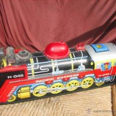 Trenes Escala: TREN DE HOJALATA EGE H-045. Lote 45237226