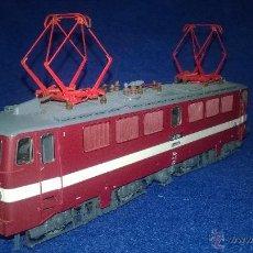 Trenes Escala: LOCOMOTORA H0. Lote 45249128