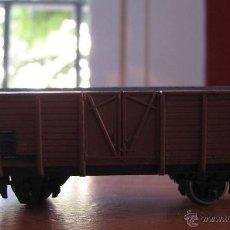 Trenes Escala: VAGÓN DE CARGA MARCA PIKO MODELLBAHN MOD.58912 MADE IN GERMANY ESCALA HO AÑOS 70. Lote 45471684