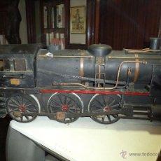 Trenes Escala: MAQUINA TREN. Lote 46167543