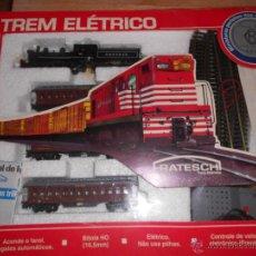 Trenes Escala: TREN ESCALA HO. Lote 46367139