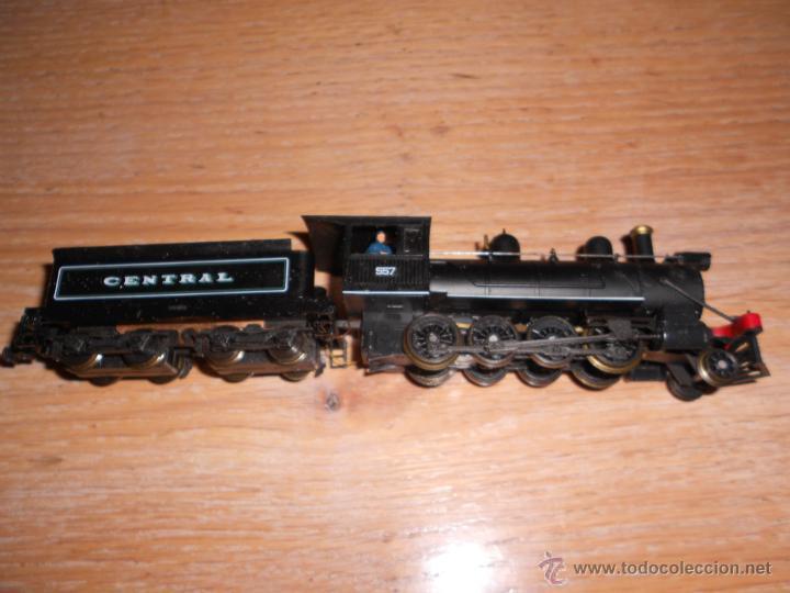 Trenes Escala: tren escala ho - Foto 3 - 46367139