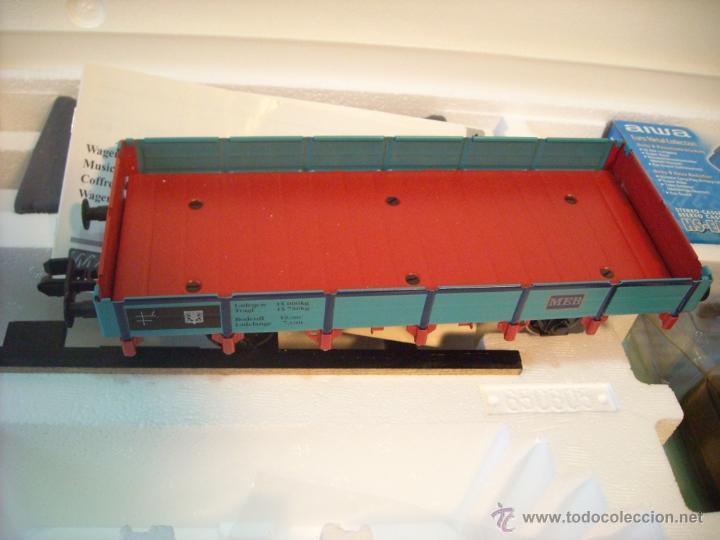 Trenes Escala: Marklin 54852 set spur1 set music express nuevo - Foto 3 - 46524166