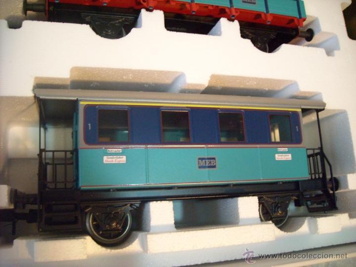 Trenes Escala: Marklin 54852 set spur1 set music express nuevo - Foto 5 - 46524166