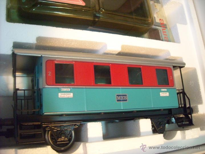 Trenes Escala: Marklin 54852 set spur1 set music express nuevo - Foto 7 - 46524166