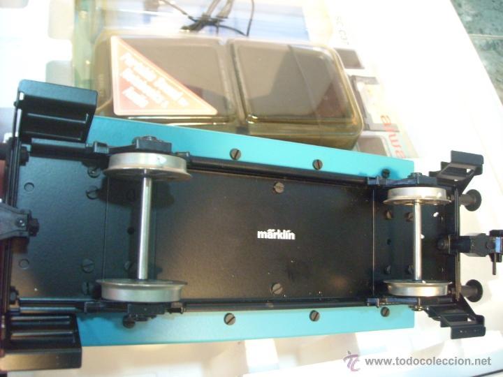 Trenes Escala: Marklin 54852 set spur1 set music express nuevo - Foto 8 - 46524166