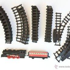 Trenes Escala: TREN BALTIMORE AND OHIO. Lote 47443824