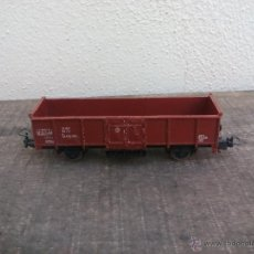 Trenes Escala: VAGÓN DE CARGA DE TREN LIMA . HO.. Lote 49409193