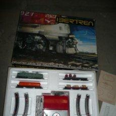 Trenes Escala: CAJA TREN IBERTREN 3N REF. 113. Lote 49782430