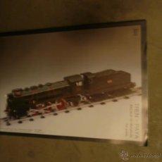 Comboios Escala: CATALOGO TREN PAYA ESCALA 0. Lote 49783125