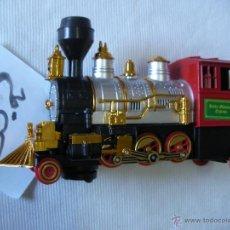 Trenes Escala: TREN JUGUETE CLASICO - ENVIO GRATIS A ESPAÑA . Lote 51319731