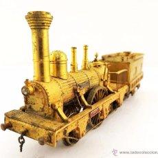 Trenes Escala: POCHER ORIGINAL. LOCOMOTORA MODELO BAYARD.. Lote 51974370