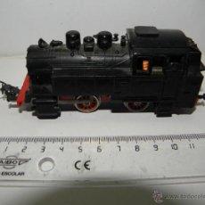 Trenes Escala: LOCOMOTORA TREN PIKO HO. Lote 52598498