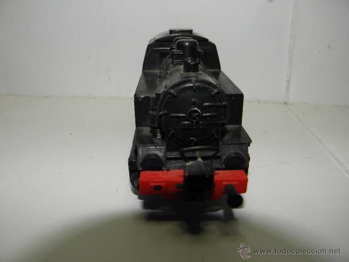 Trenes Escala: LOCOMOTORA TREN PIKO HO - Foto 2 - 52598498