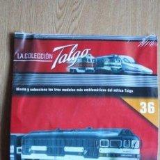 Trenes Escala: TRENES A ESCALA. Lote 53084931