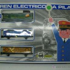 Trenes Escala: TREN PEQUETREN. Lote 53107728