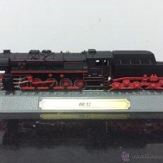 Trenes Escala: MAQUETA TREN BR 52 ALEMANIA 1160. Lote 53496393