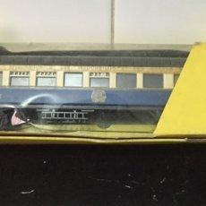 Trenes Escala: VAGÓN ELEKTRISCHE MODELBAHN H0 LILIPUT. Lote 53496996