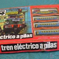 Trenes Escala: PEQUETREN, REF. 504, CORAIL,. Lote 53683436
