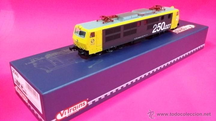 RENFE 250 VITRAINS 2040 (Juguetes - Trenes Escala H0 - Otros Trenes Escala H0)