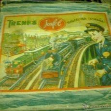 Trenes Escala: TREN EN CAJA DE LA CASA JOSFEL. Lote 54584556