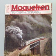 Trenes Escala: MAQUETREN-2, RENFE HA CUMPLIDO 50 AÑOS,TALLER DE PINTURA: NUEVOS COLORES DE LA LOCOMOTORA 333,. Lote 55321836