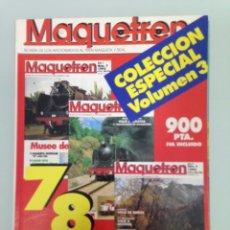 Trenes Escala: MAQUETREN-7-8-9, MAQUETE MODULAR-N ESTILO USA, EL VAGON JAULA UNIFICADO RENFE FG-96.000, EN HO. Lote 55323183