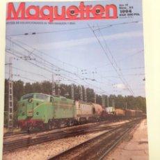 Trenes Escala: MAQUETREN 25, TOLOSA ESTACION Y APEADERO,252 EN GALICIA,SHINKASEN, SOREFAME, . Lote 55905313