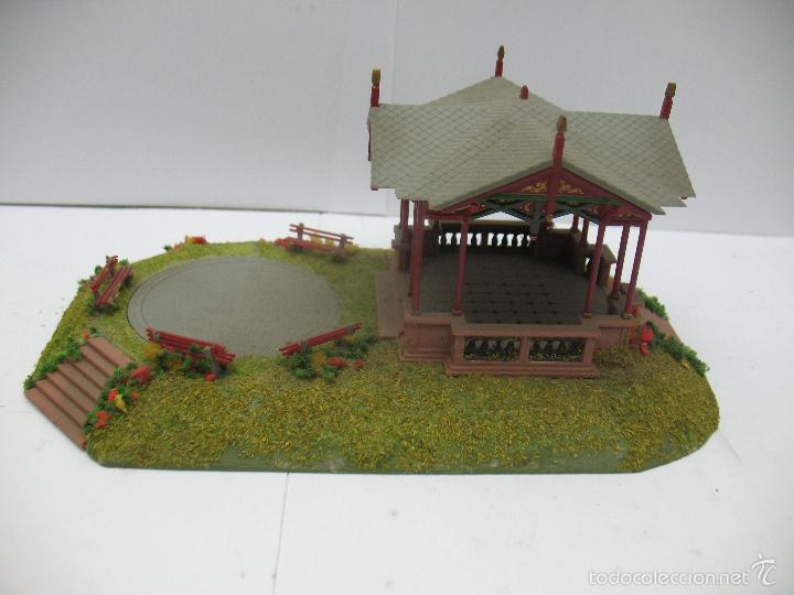 Jard n o parque con estilo japon s accesorios p comprar for Maquetas de jardines