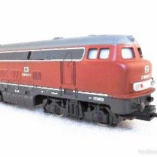 Trenes Escala: LOCOMOTORA AHM ESCALA H0. Lote 56573887