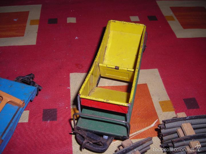 Trenes Escala: tren biller. como se ve - Foto 3 - 57137260