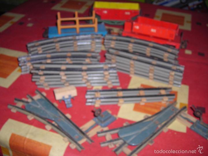 Trenes Escala: tren biller. como se ve - Foto 5 - 57137260