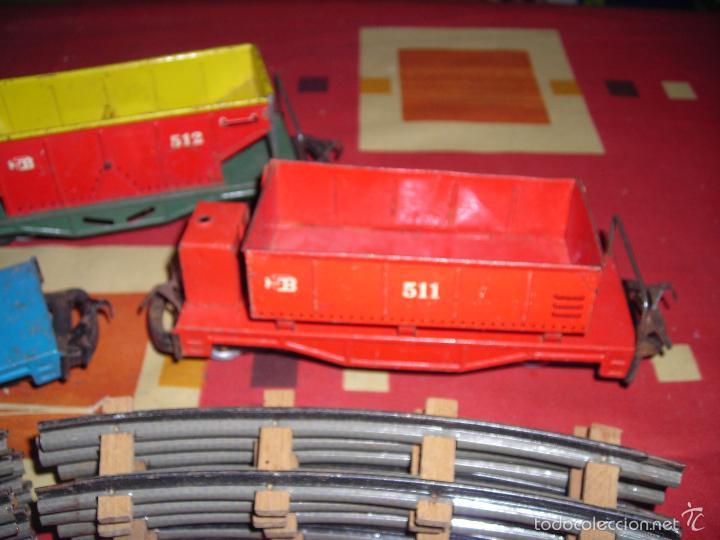 Trenes Escala: tren biller. como se ve - Foto 7 - 57137260