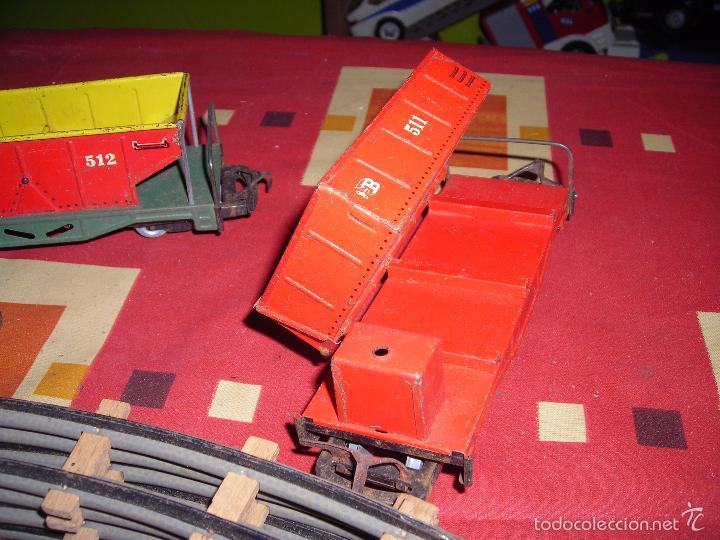 Trenes Escala: tren biller. como se ve - Foto 8 - 57137260