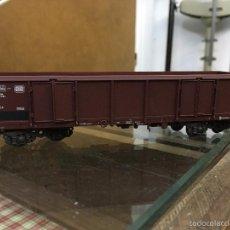Trenes Escala: VAGON DE CARGA TREN LILIPUT - BY BACHMANN. Lote 57483892