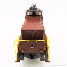 Trenes Escala: HOBBYTRAIN LOCOMOTORA DIGITAL AC 61661. Lote 117009555