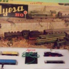 Trenes Escala: JYESA HO. Lote 60327009