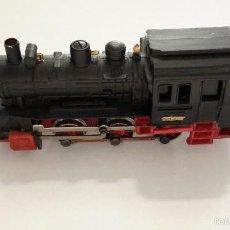 Trenes Escala: ROKAL ESCALA TT LOCOMOTORA VAPOR 89005. Lote 58343397