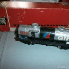 Trenes Escala: VAGON CISTERNA MARCA JOUEF VER FOTOS. Lote 58513788