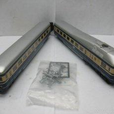Trenes Escala: PIKO - AUTOMOTOR B..B 6545.10 CORRIENTE CONTINUA DIGITAL - ESCALA H0. Lote 59244715