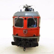Trenes Escala: HAG 204 LOCOMOTORA DIGITAL ALTERNA. Lote 59523331