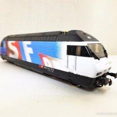 Trenes Escala: HAG 280 LOCOMOTORA DIGITAL ALTERNA H0. Lote 59523927