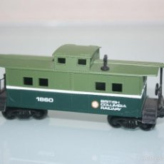Trenes Escala: TREN ELECTRICO ELECTRIC TRAIN - VAGON PASAJEROS MARCA MEHANO- ESCALA HO. Lote 61316523